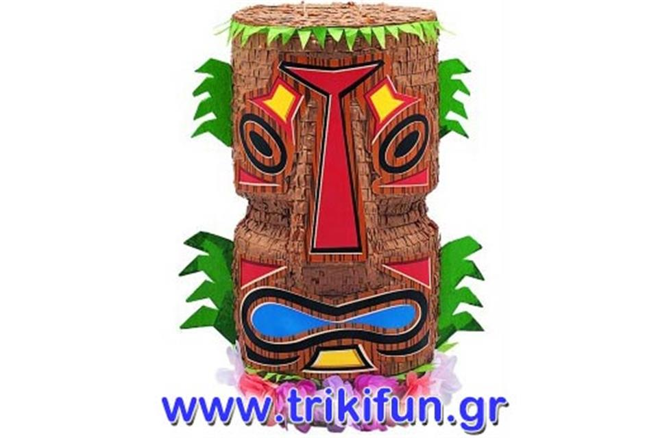 Piniata Totem by Triki Fun