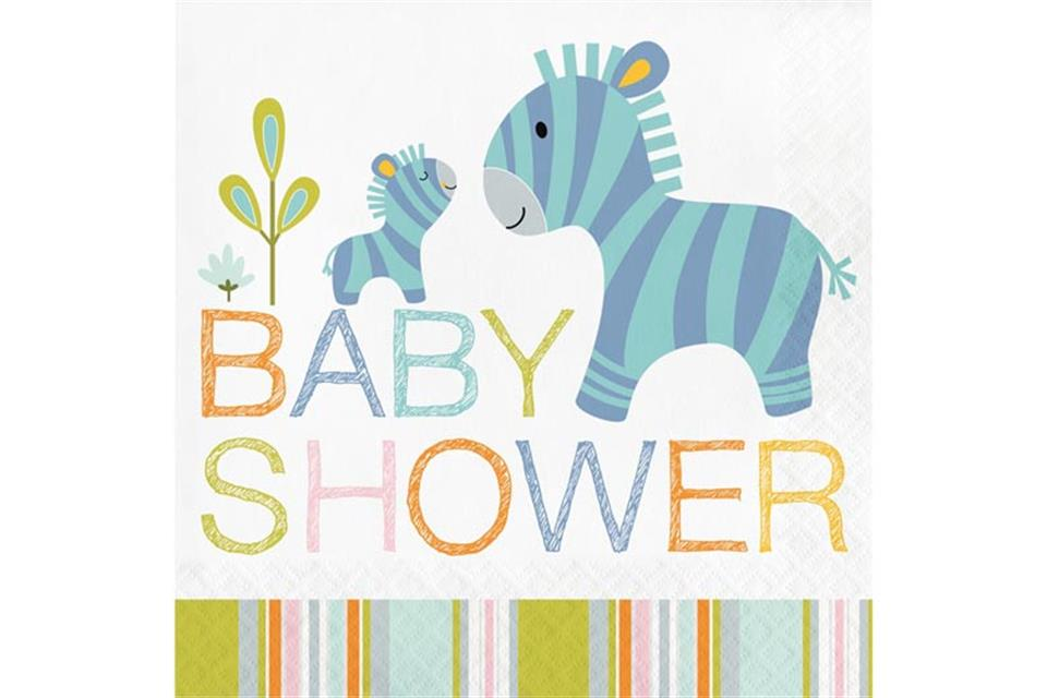 Baby Shower Boutique Party Shop